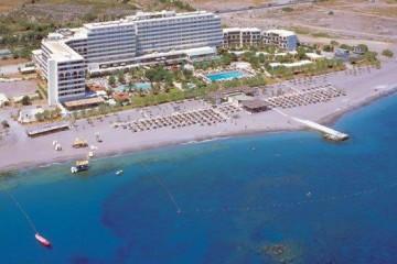 Hotel Louis Colossos Beach Faliraki Rodos