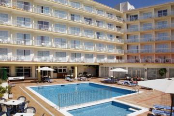Hotel Roc Linda 3* Playa De Palma Majorka