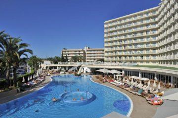 Hotel Sol Guadalupe Magalluf Majorka