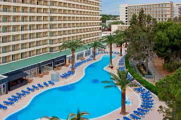Hotel Sol Palmanova Majorka
