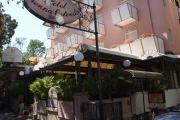 Hotel Vienna Ostenda Rimin