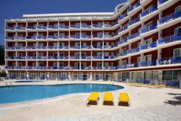 Don Juan Gran Hotel Kosta Brava