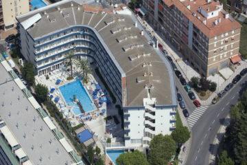 Hotel GHT Aquarium Kosta Brava