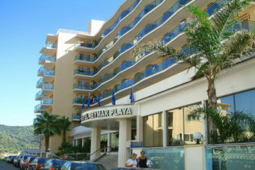 Hotel Reymar Playa Kosta Brava