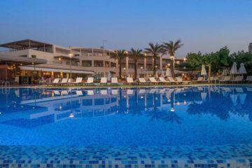 Hotel Cretan Dream Royal Kato Stalos Hanja