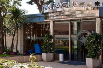 Hotel Amaraigua 4* Costa Brava