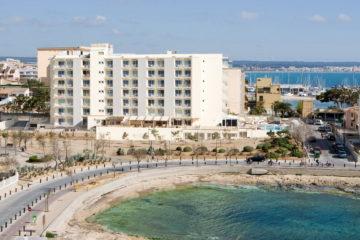 Hotel BQ Apolo 4* C'an Pastilla Majorka