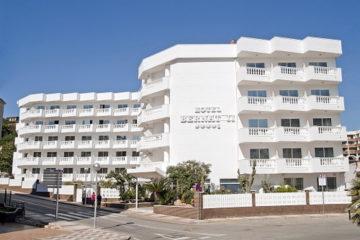 Hotel Bernat II 4+* Calella Costa Brava