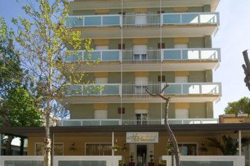 Hotel Ca Vanni Rimini