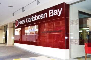 Hotel Caribbean Bay 3* El Arenal Majorka