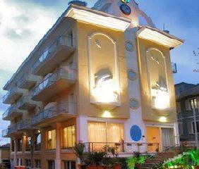 Hotel Carolin 3* Rimini