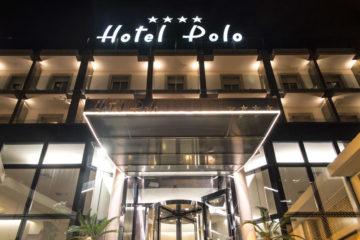 Hotel Polo 4* Rimini