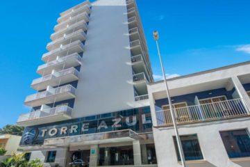 Hotel Torre Azul & SPA 4* Majorka