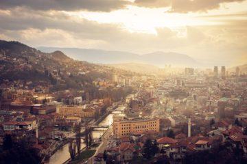 Sarajevo Trebinje Dubrovnik