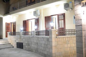 Apartmani Radanovic 3* Dobrota