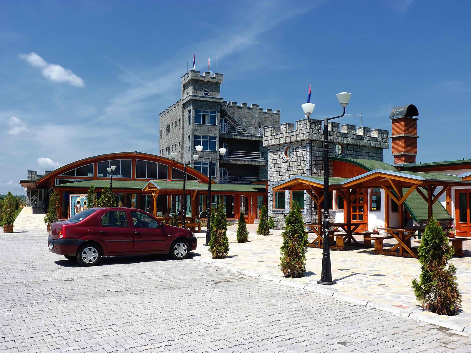 Banja Zdrelo Srbija
