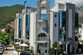 Hotel Blue Star 4* Budva