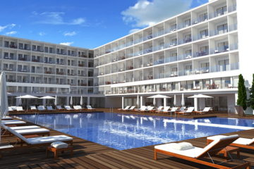 Hotel Roc Leo 4* Can Pastilla Majorka