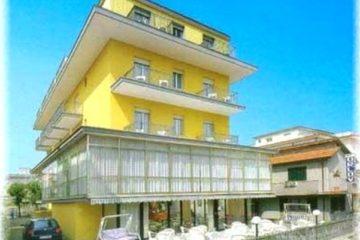 Hotel Orlov Rimini