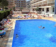 Hotel Riviera Kosta Brava