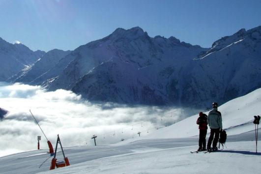 Les 2 Alpes | Francuska
