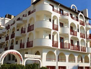 Hotel Albatros Letojani