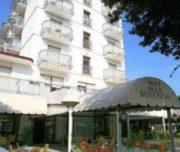 Hotel Alla Rotonda Lido di Jesolo