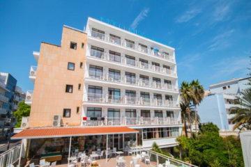 Hotel Amic Miraflores 3* Can Pastilla Majorka
