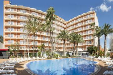 Hotel Don Juan 3* Magalluf Majorka