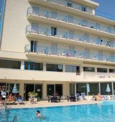Hotel Miami Lido di Jesolo