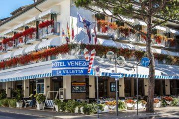 Hotel Venezia La Velletta 3 Lido di Jesolo