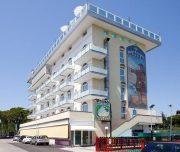 Hotel Colmbo Lido Di Jesolo