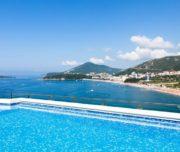 Hotel Ponta Nova 4* Rafailovici