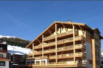 RESIDENCE CORTINA 4* Les 2 Alpes Francuska