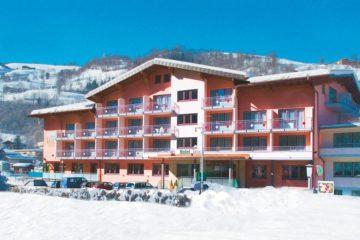 Hotel Toni Kaprun Austrija