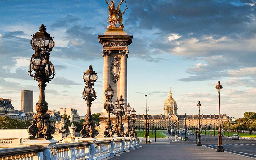 Francuska Pariz