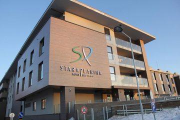 Hotel Stara Planina 0