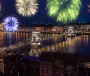 Budimpesta Nova godina