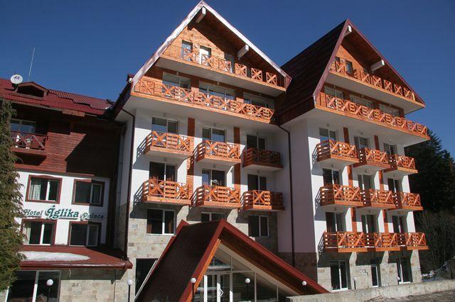 Hotel Iglika Palace 0