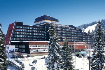 Hotel Samokov 0