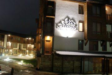 Hotel Adeona Ski & Spa 0