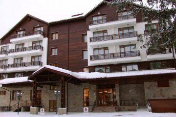 Hotel Borovets Hills 0