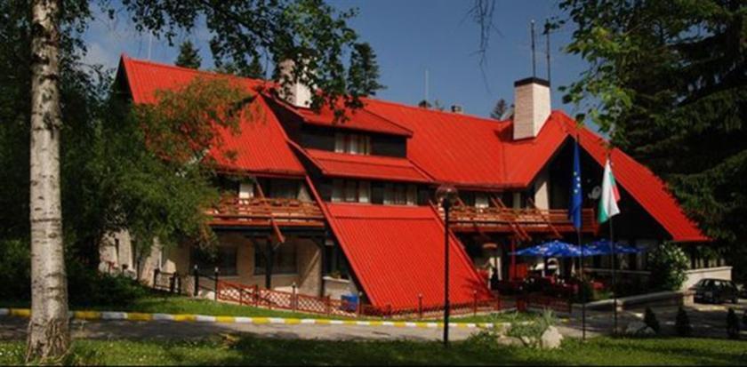 Hotel Breza 0