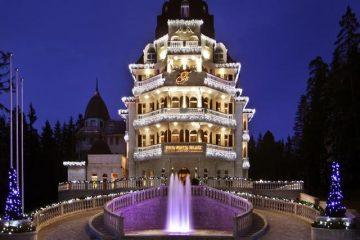 Hotel Festa Winter Palace 0