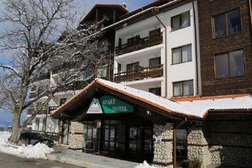 Aparthotel Mountain Paradise 0