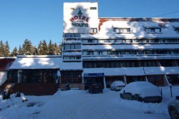 Hotel Mura 0