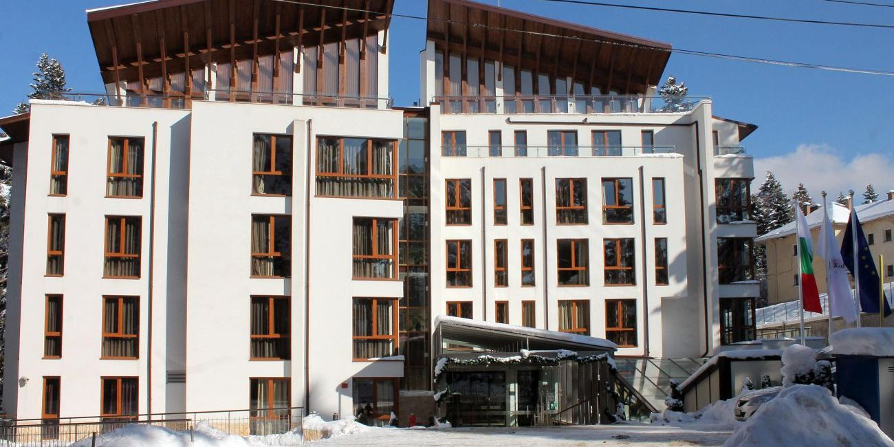 Hotel Radina's Way 0