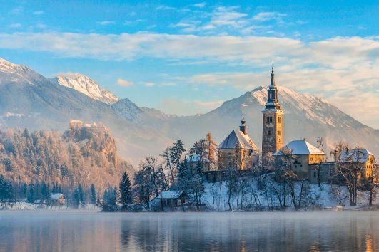 Bled | Slovenija