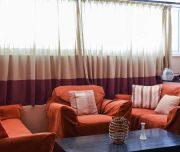 Zajednička prostorija hotela Amaryllis u Rodosu u Grčkoj.