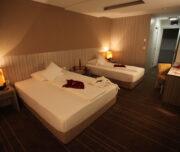 Sarajevo Hotel Hollywood STUP Travel
